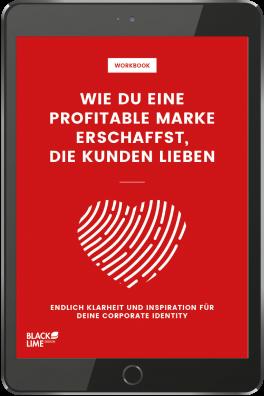 Markenworkbook