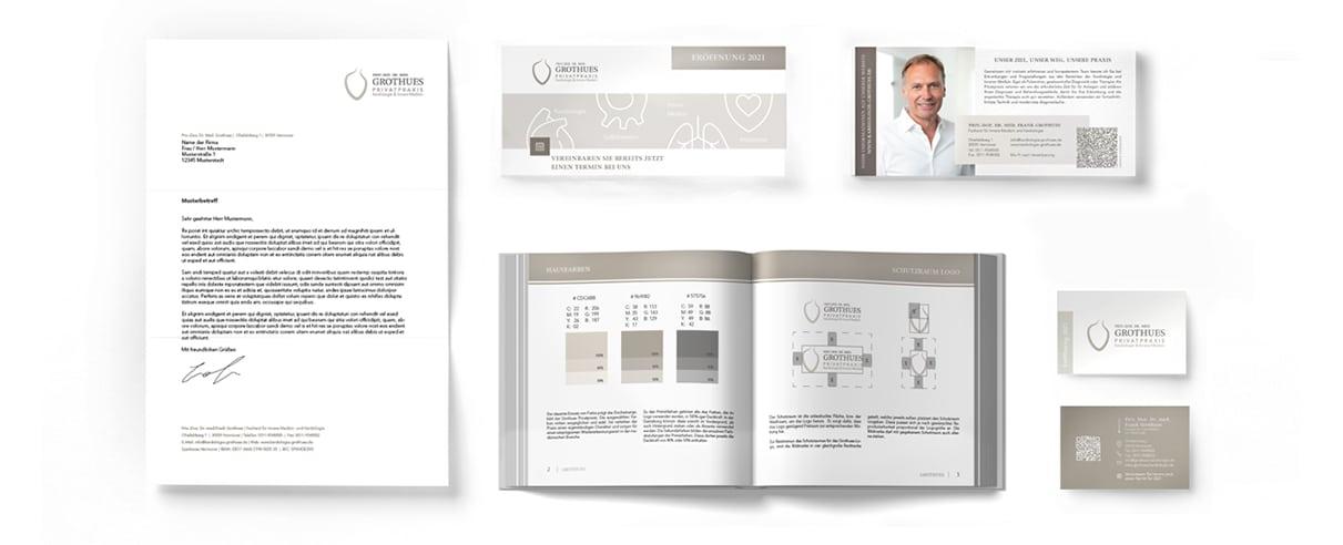Corporate-Design-Arzt